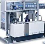 Particle Size Analyser - Camsizer From Horiba Scientific