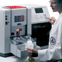 50/55 Series AA Atomic Absorption Spectrometer from Keysight Technologies