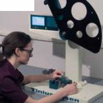 IT504 Impact Tester For Plastics From Tinius Olsen
