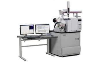 Gas Chromatography with Time-of-Flight Mass Spectrometer - Pegasus 4D GCxGC-TOFMS  From Leco