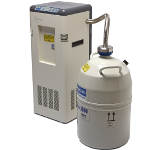 elan2™ Liquid Nitrogen Generators from MMR Technologies