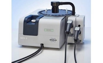 Multi Purpose FT-NIR Analyzer - MPA from Bruker Optics