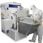 Optical Coatings System - Optofab3000 from Oxford Instruments Plasma Technology