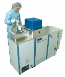 Plasma Etch and Deposition System - PlasmaPro System100 from Oxford Instruments - Plasma Technology