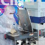 Deep Silicon Etch System - PlasmaPro Estrelas100 from Oxford Instruments - Plasma Technology