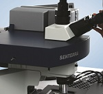 Raman Microscope - SENTERRA from Bruker Optics