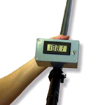 Anode Current Meter for Aluminium Smelters