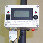 Hall Effect Ammeter for Aluminium Smelters from VHE