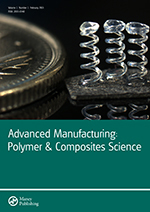 Advanced Manufacturing: Polymer & Composites Science