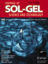 Journal of Sol-Gel Science and Technology: Springer