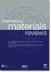 International Materials Reviews