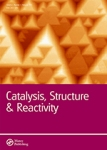 Catalysis, Structure & Reactivity