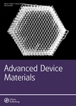 Advanced Device Materials