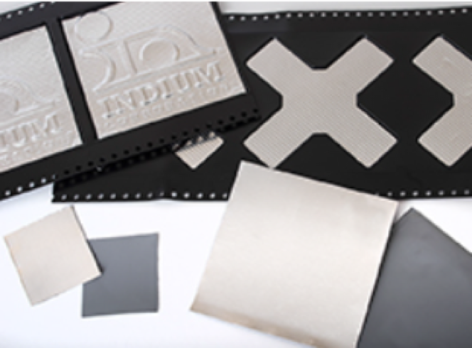 Indium Corporation Features Metal Thermal Interface Materials for Burn-In and Test at TestConX