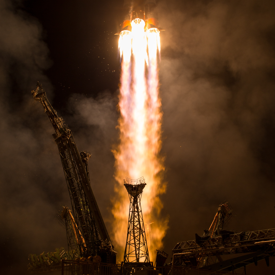 New Fuel-Efficient Rocket Engine Could Enable Lighter and Cheaper Spacecraft - AZoM