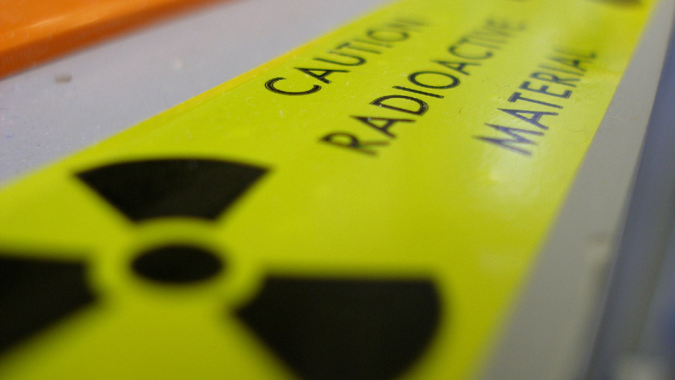Identifying Location and Distribution of Radioactive Materials