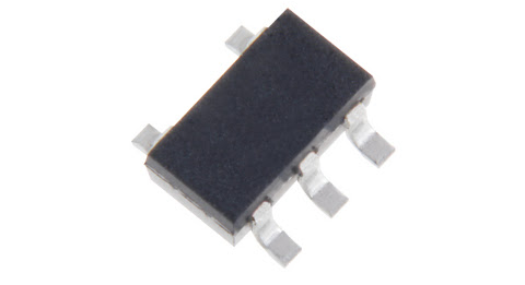 Toshiba Launches Ultra-Low Current Consumption CMOS Operational Amplifier That Contributes to Longer Operating Hours of Battery-Operated Devices