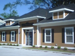 Tech Wood S Composite Siding Products Now Available In The