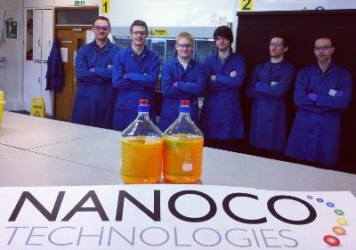 NANOCO GROUP Share Discussion NANO Stock Discussion