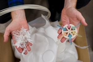 New Recycling Technology Turns Waste Plastic into 3D Printer Filament