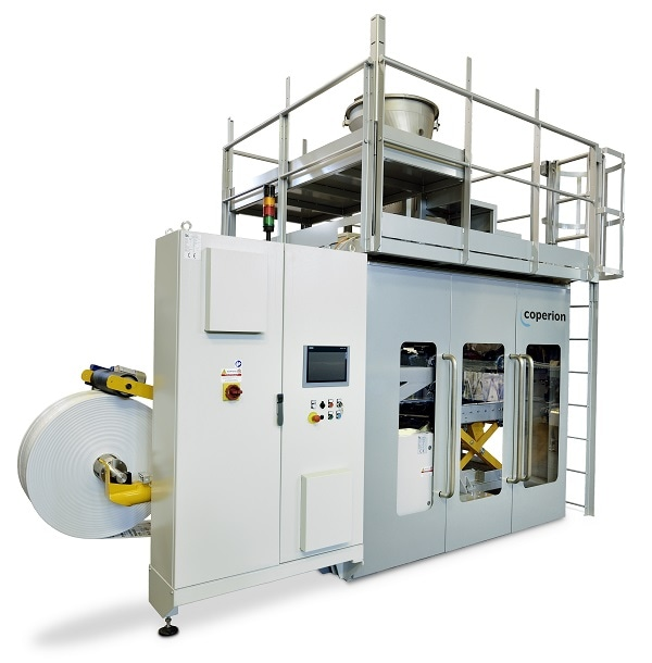Compounding, Feeding and Handling Plastics with even Greater Precision and Efficiency