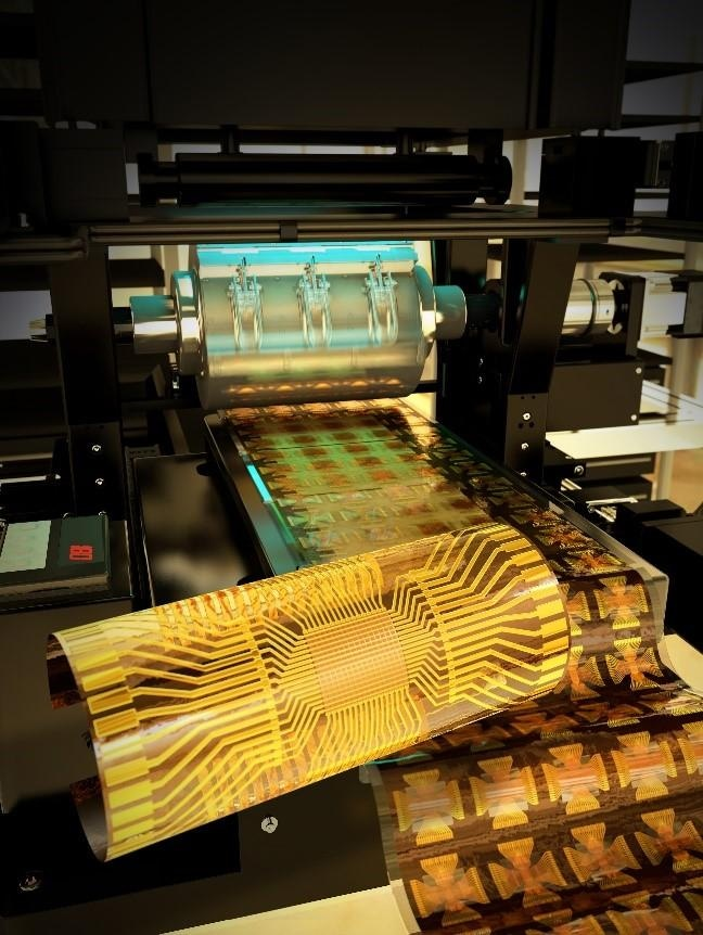 Researchers Develop Continuous Roll-Processing Technology ...