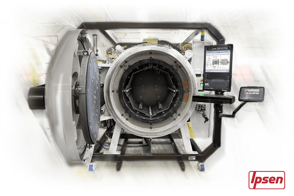 Ipsen Meets Diverse Industry Demands,  Shipping 10 Heat-Treating Systems