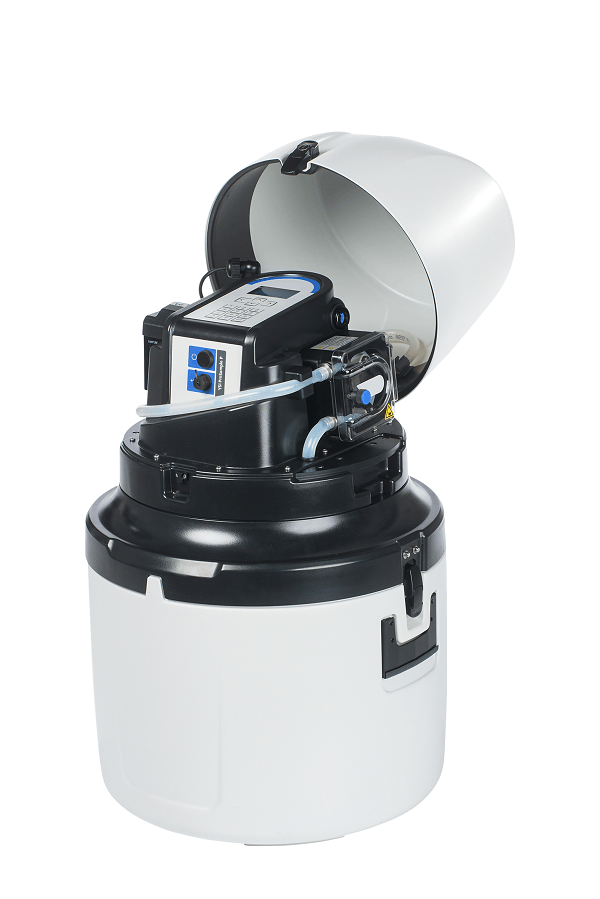 Xylem's YSI Launches New Portable Samplers for Wastewater Applications