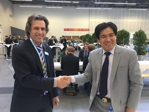 China Hydrogen Signs Agreement with Impact Coatings for Fuel Cell Production