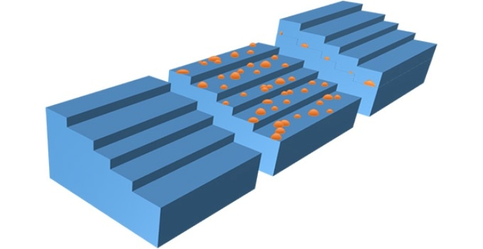 Self-Assembled Nanomaterials Could Store Large Amounts of Tensile Strain