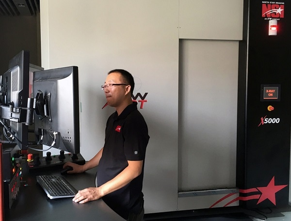 North Star Imaging Opens New Office in China