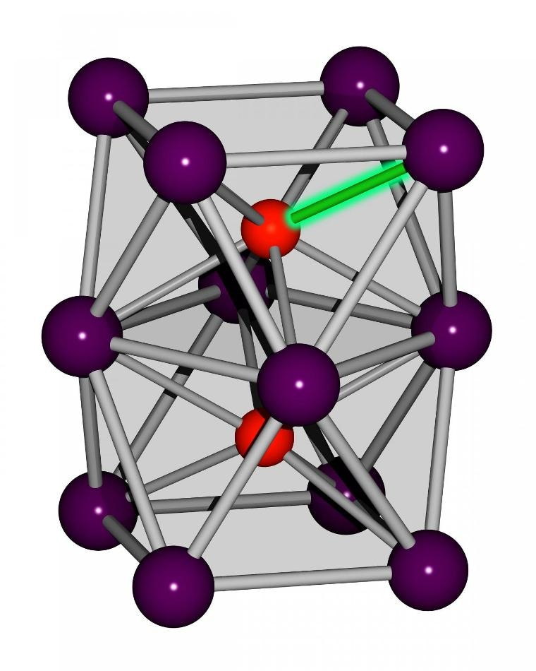 Researchers Use Extreme Pressure to Forge New Chemical Bonds