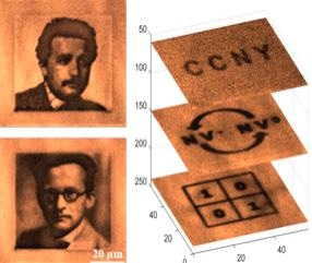 Study Paves Way for Novel Platform for 3D Optical Data Storage