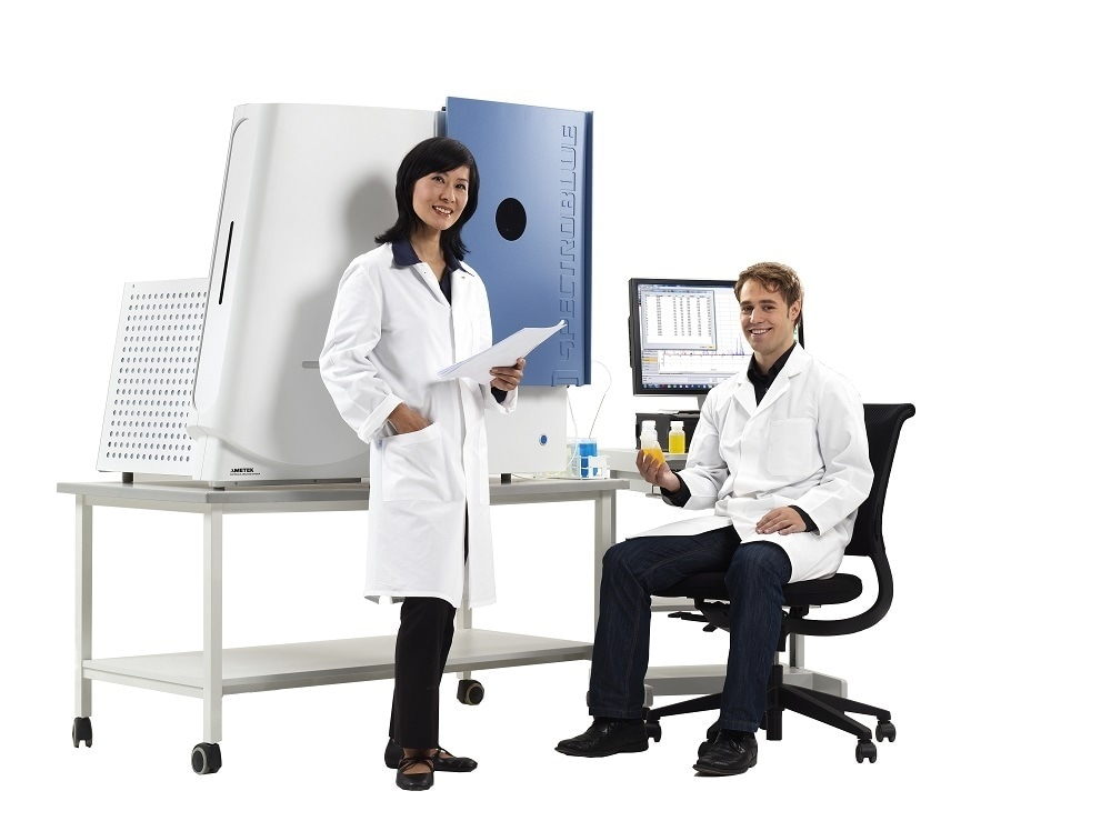 SPECTRO Introduces New SPECTROBLUE ICP-OES Analyzer with Powerful New Generator for Ultra-Precise Analysis, Higher Productivity