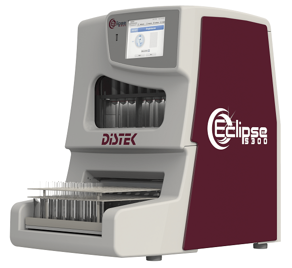 Distek, Inc. Releases Eclipse 5300 Automated  Dissolution Sampler