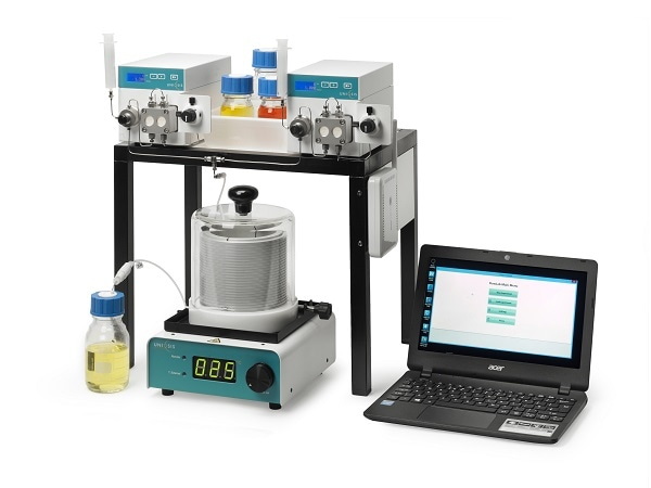 Entry-level Flow Chemistry Systems