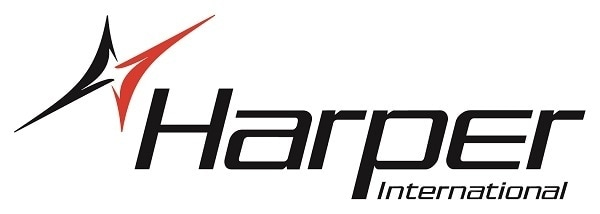 Harper and Ferrite Form Relationship for Microwave Solutions for Industrial Material Processing