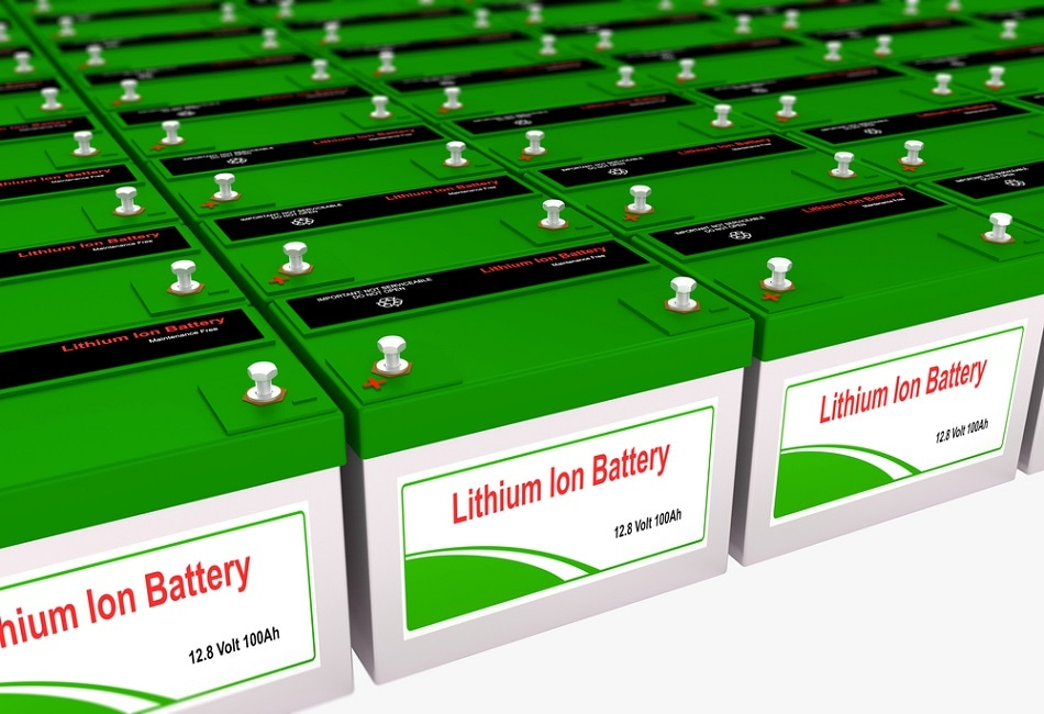 safety of lithium ion battery Ups customer center—lithium battery safety document for air and ground packages warning: lithium batteries that have been recalled by the manufacturer for safety.