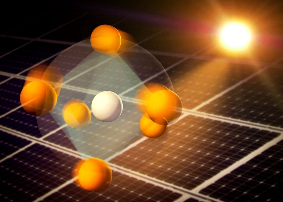 Material Scientists Unearth the Reasons Behind Higher Efficiency of Perovskites