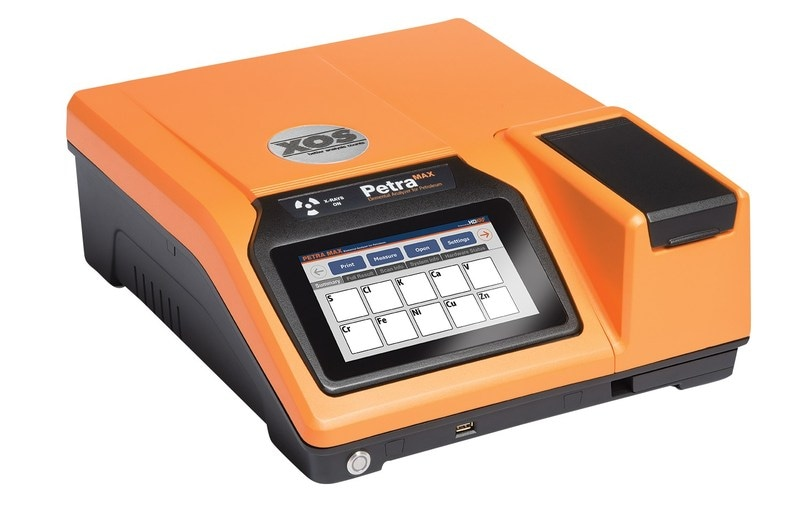 XOS Launches New ASTM D4294 Analyzer for Testing Critical Elements in Petroleum Refineries and Independent Labs