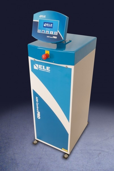 New Technology for Concrete and Cement Testing
