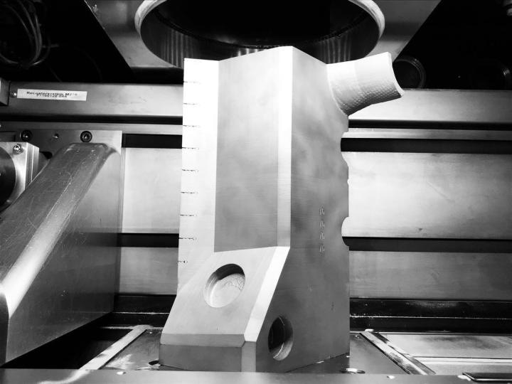 Study Shows How 3D Printed Metals can be Ductile as well as Strong