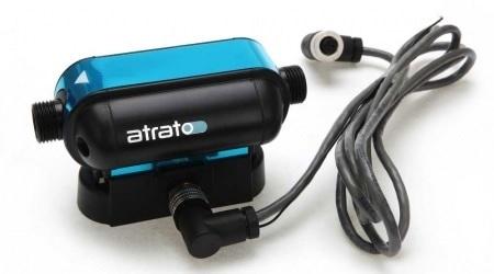 Versatile High Performance Ultrasonic Flowmeter