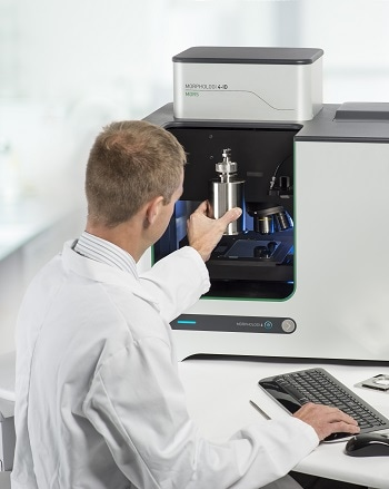 Malvern Panalytical Launches New Morphologi 4 Range for Fast, High-Definition Particle Imaging and Characterization
