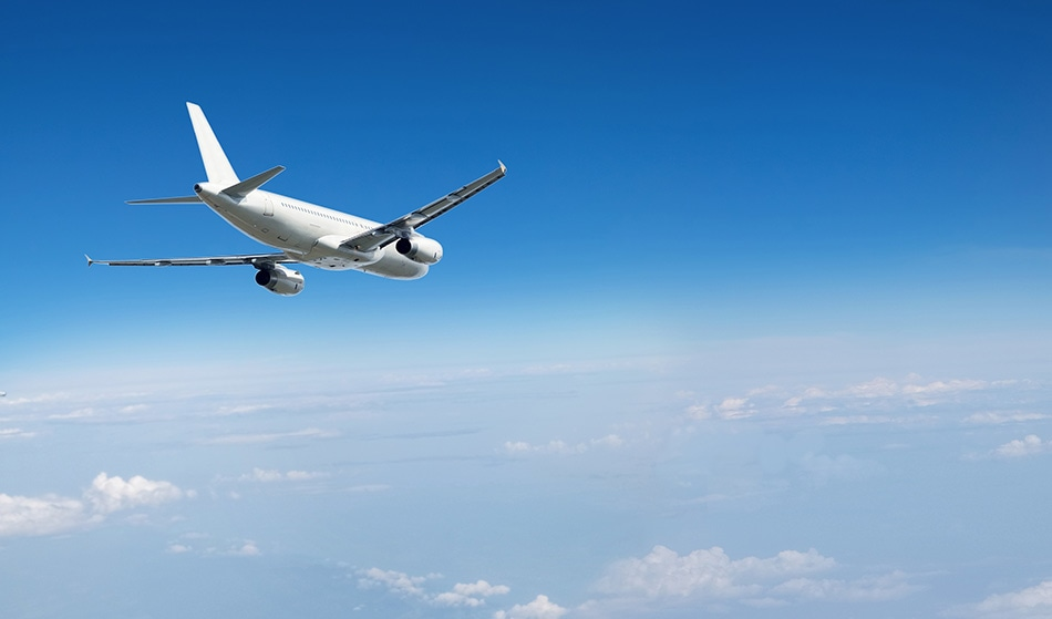 Acoustic Blockage Detection Sensors Could Help Prevent Aircraft Accidents