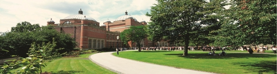 University of Birmingham Chooses Renishaw Systems for Healthcare Research