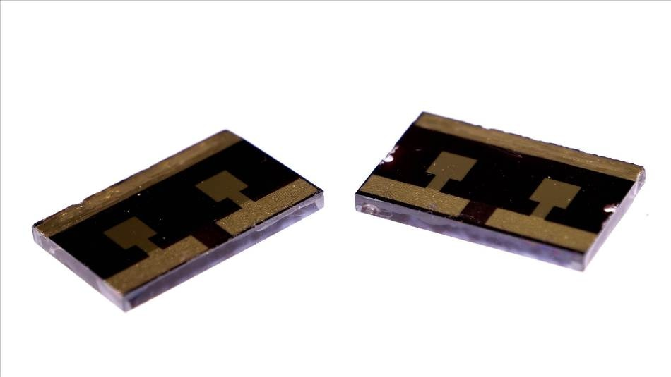 Scientists Build Next-Generation Perovskite Solar Cell