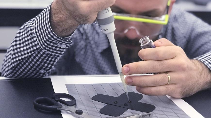 Drug-Integrated Polymer Fibers