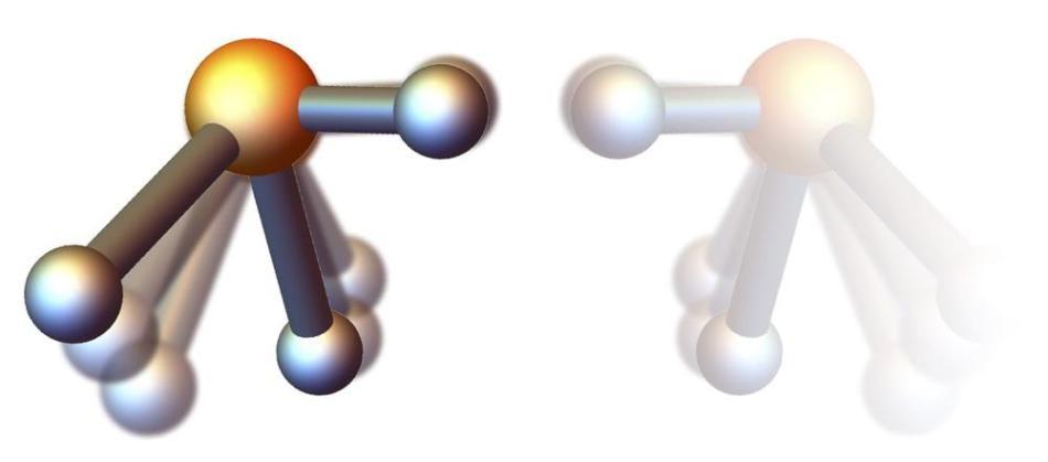 New Experimental Method Can Help Create Custom-Made Mirror Molecules