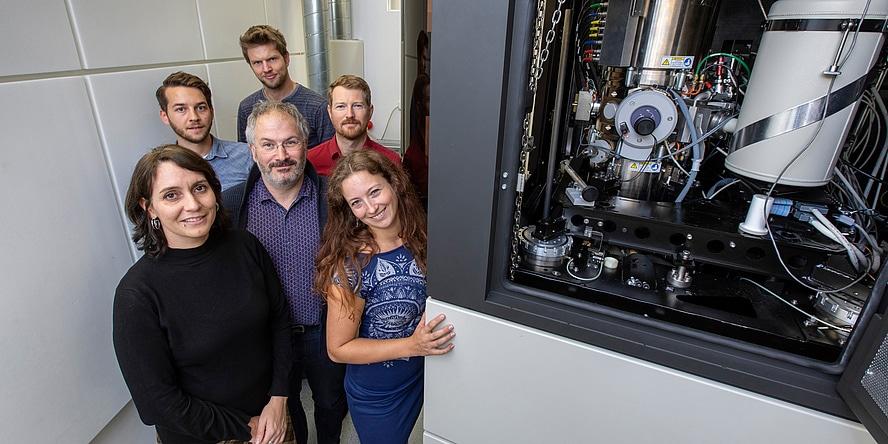 Researchers Decode Mechanisms for Understanding the Properties of Aluminum Alloys